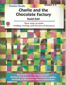 charlie and the chocolate factory by roald dahl teacher With the ultimate guide to charlie and the chocolate factory review