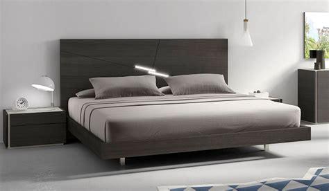 Refined Wood Luxury Platform Bed Jacksonville Florida J&mfar