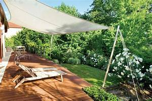 Pare Soleil Balcon : terrasses avant de choisir galerie photos de dossier ~ Edinachiropracticcenter.com Idées de Décoration
