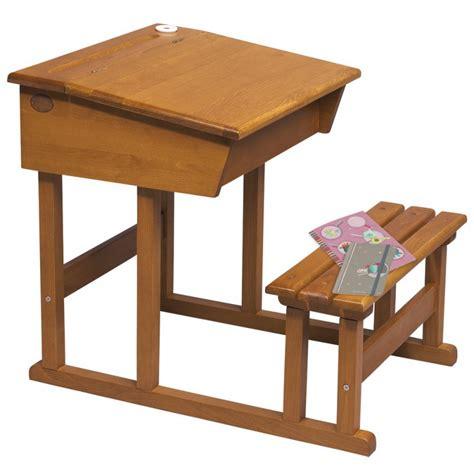 bureau pupitre bois bureau pupitre d 39 écolier moulin roty la aux idées