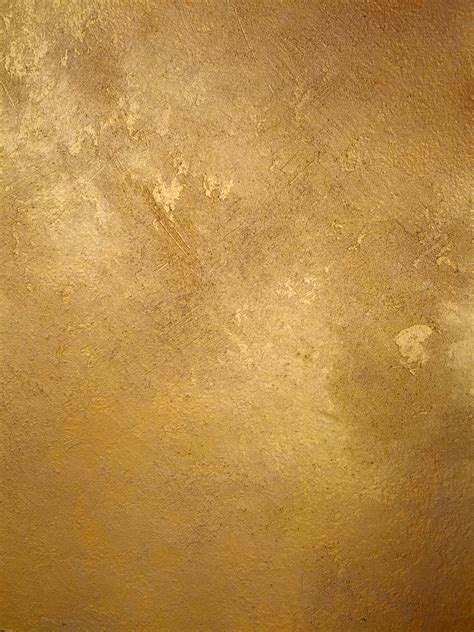 Wand Gold Streichen by Ceiling Finishes Delaney