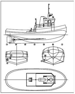 How To Draw Model Boat Plans by Model Boat Plans Where To Find Quality Blueprints
