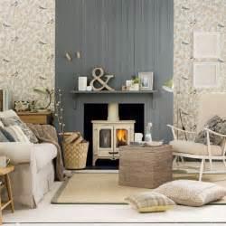 Country Livingroom Neutral Country Living Room Living Room Decorating Ideas Housetohome Co Uk