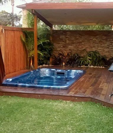 small backyard oasis small backyard tropical oasis tropical garden pool surround landscaping landscapers sydney