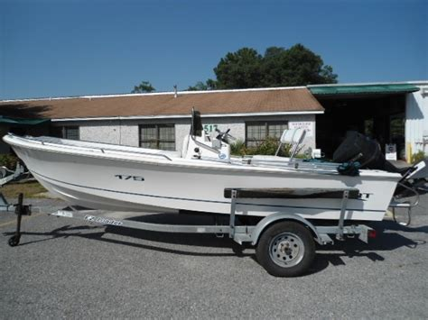 Boat Trader Brunswick Ga by 1996 Aquasport 175 17 Foot 1996 Motor Boat In Brunswick