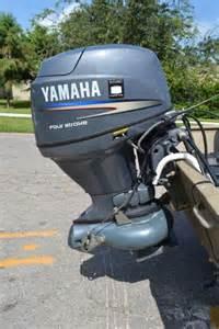 Yamaha Outboard Motors Jet Drive by 2006 Yamaha F40j 30 Hp Jet Drive Outboard Outboard Motors