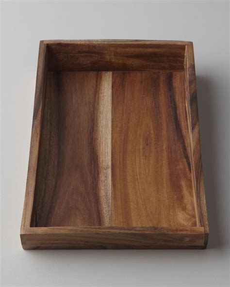 wood vanity tray 144 best images about serveware gt serving trays on