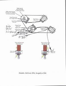 A Wiring Output Jack Prs Diagram Site Best Of
