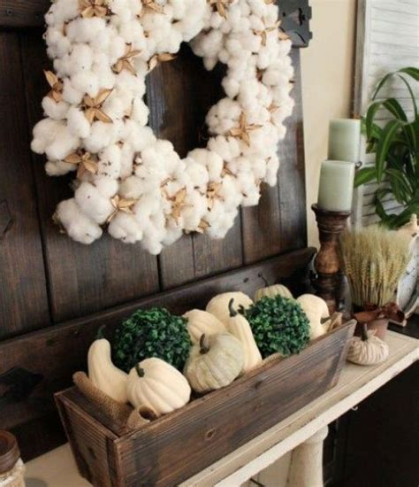 34 Chic Neutral Fall Décor Ideas You'll Like   DigsDigs