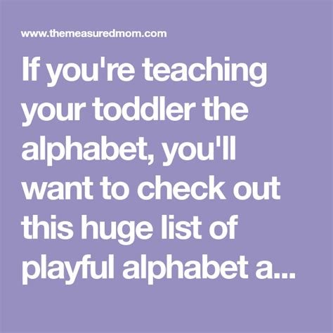 alphabet activities   year olds  images