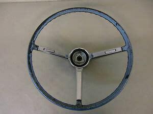 Chevrolet Chevy Chevelle Malibu Nova Steering