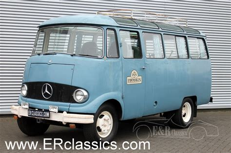 Mercedes O 319 For Sale by Mercedes O 319 B Panoramabus Samba For Sale On Luxify