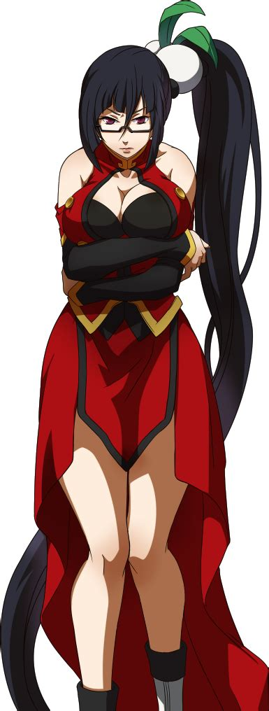 image litchi story mode artwork defeated png blazblue wiki fandom powered by