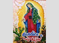 BANCO DE IMÁGENES Imágenes de la Virgen de Guadalupe con