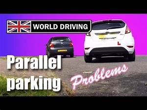 Common problems: parallel parking - driving test mistakes ...