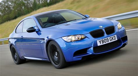 Bmw M3 Coupe Edition (2009) Review By Car Magazine