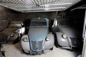2cv Camionnette A Vendre : record une 2cv vendue 75 000 aux ench res photo 2 l 39 argus ~ Gottalentnigeria.com Avis de Voitures