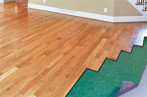 Premium Felt Underlayment Hardwood  Laminate Underlay