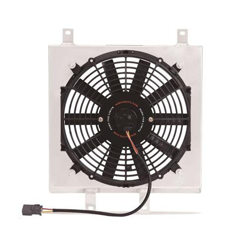 2004 honda civic radiator fan replacement honda civic performance aluminum fan shroud kit 1992 2000