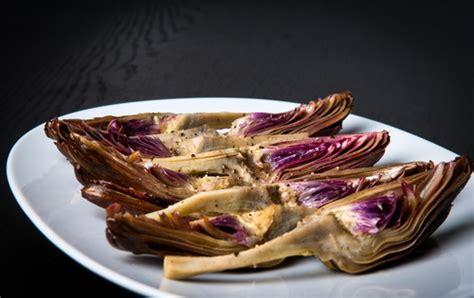 cuisiner artichaut violet l 39 artichaut violet