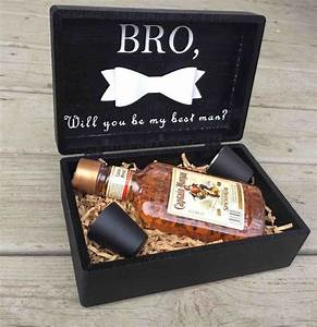 best man duties in detail With wedding gifts from the best man