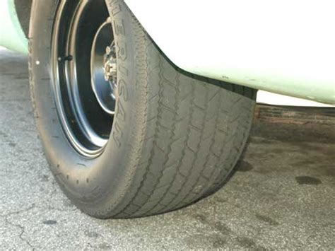 sticky tire  street   moparts question