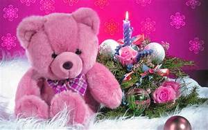 Cute And Sweet Teddy Bear Wallpapers For Facebook