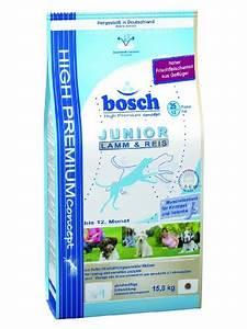 Bosch Junior Lamm Und Reis : bosch 44016 hundefutter junior bigger breeds 15 kg delpi made ~ Orissabook.com Haus und Dekorationen