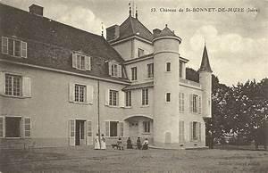 L Archipel Saint Bonnet De Mure : saint bonnet de mure 69 rh ne cartes postales anciennes sur cparama ~ Melissatoandfro.com Idées de Décoration