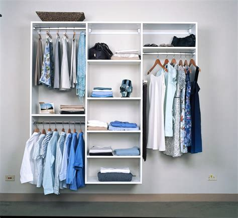 reach in closet systems 28 images reach in closets