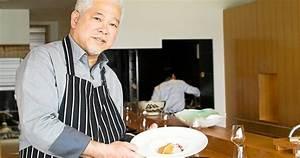 Restaurant Japonais Cancale : rapha l fumio kudaka le chef toil marie bretagne et japon letelegramme soir ~ Melissatoandfro.com Idées de Décoration