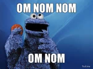 Nom Nom Nom Meme - image gallery om nom nom meme