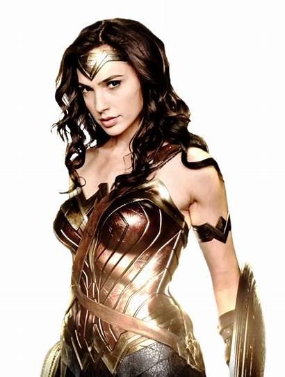 Wonder Woman Transparent Gal Gadot Diana Prince