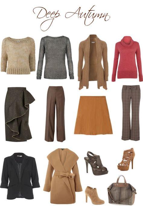 Best 25+ Soft autumn deep ideas on Pinterest | Deep autumn color palette Autumn color palette ...