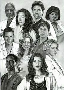 I'm not sure who drew this, but it is incredible! - Pencil ...