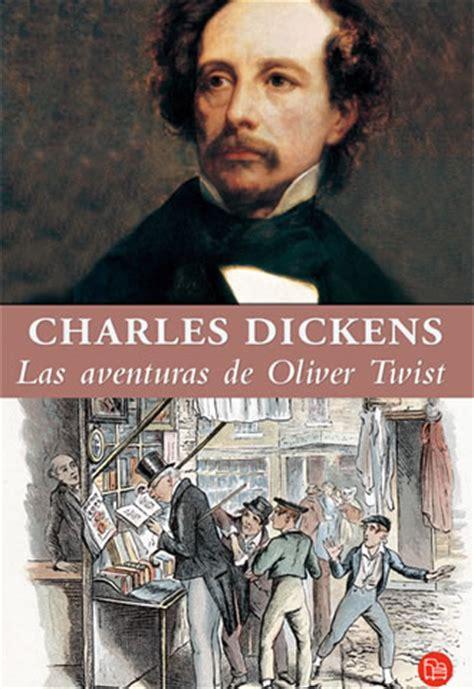 Oliver Twist Resumen Libro by Portada De Las Aventuras De Oliver Twist De Charles