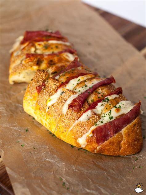 italian crazy bread recipe crazy bread food food recipes