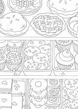 Knitting Needles Template Coloring sketch template