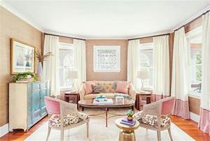 5 stunning pastel rooms decorating with pantone 2016 With decoration ideas for living room 2016