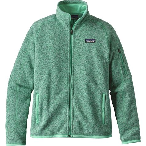 patagonia better sweater womens patagonia better sweater jacket 39 s backcountry com