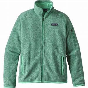 Patagonia Better Sweater Jacket - Women's   Backcountry.com