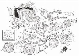Wiring For 1968 Jeepster Commando