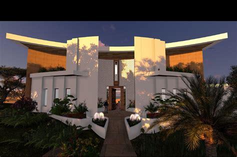 modern villa oman architect magazine