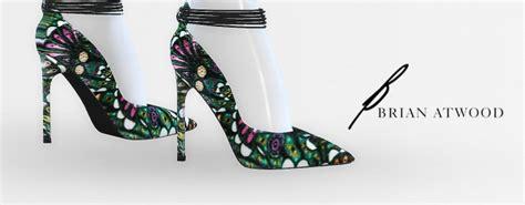 Stiletto Pumps By Mrantonieddu At Ma$ims4 » Sims 4 Updates
