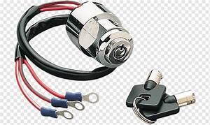 Wiring Diagram  Harley Ignition Switch Wiring