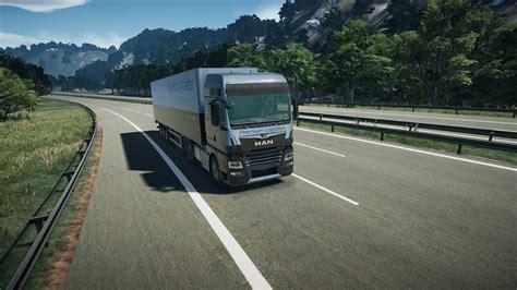 on the road truck simulator on the road truck simulator aerosoft us shop