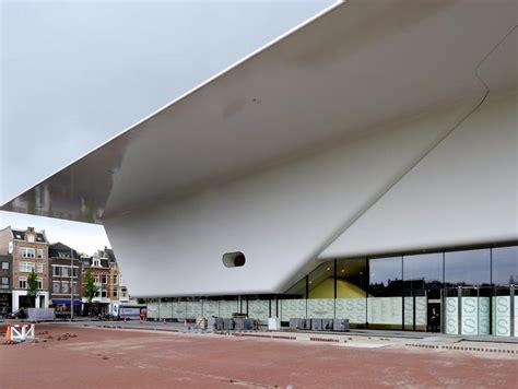 stedelijk museum of modern artsation