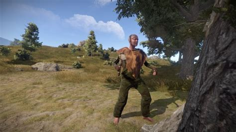 rust game female avatars gender players survival facepunch characters models games avatar player were cbc gameplay