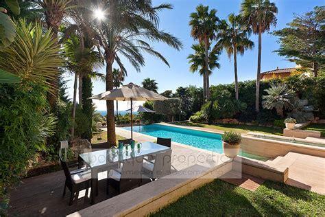 Villa Las Brisas In Palma De Mallorca by Las Brisas De Andratx Mediterranean Mansion