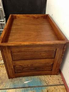 pamper your pet this custom elevated dog bed comes with With elevated dog bed with stairs